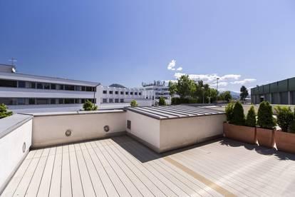 Moderne Bürofläche mit 160 m²