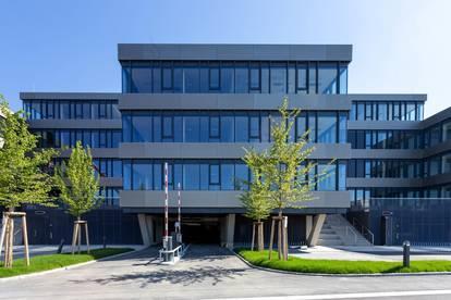 Büroflächen in Salzburg-Hagenau