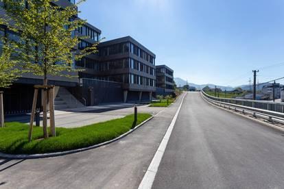 330 m² Bürofläche zum Erstbezug
