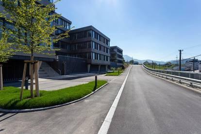 285 m² Bürofläche zum Erstbezug