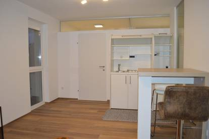 NEUBAU - Exlusive Miniwohnung inkl.Carport in Steyr