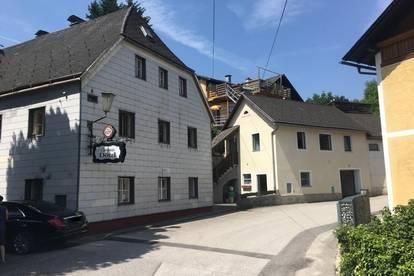 Ehemaliger  Gasthof  am Stadtrand von Waidhofen an der Ybbs!