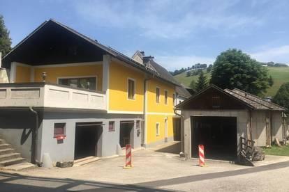 Wohnhaus am Stadtrand von Waidhofen an der Ybbs!