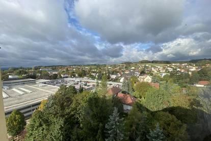 Mietwohnung mit zentraler Lage in Wieselburg