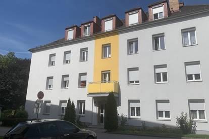 Eigentumswohnung in Ybbs an der Donau!