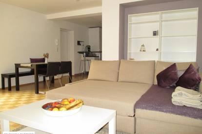 Ruhig gelegene 2-Zimmer-Wohnung mit Terrasse in Maxglan!