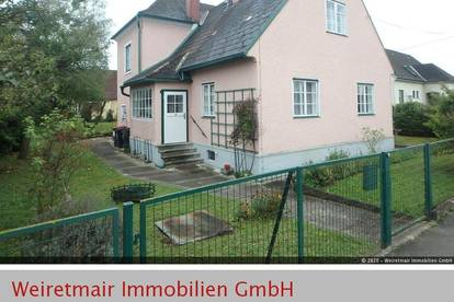 Charmantes Wohnhaus in Mauer bei Amstetten