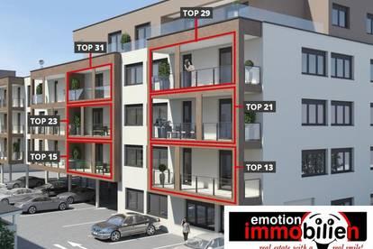 Eigentumswohnung - Stadt(T)raum Feldkirchen