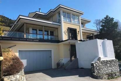 Wunderschönes, sonniges Architektenhaus mit Einliegerwohnung in Uttendorf