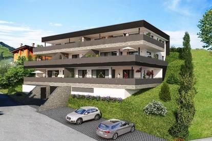 Traumhafte 4-Zimmer-Neubauwohnung mit großer Terrasse in Bruck/Glstr.
