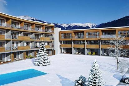 Provisionsfrei! Full Service Superior 4-Zimmer-Appartement in Zell am See