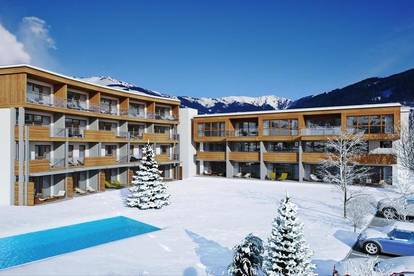 Provisionsfrei! Exkl. 3-Zimmer-Appartement in Zell am See - Top 20