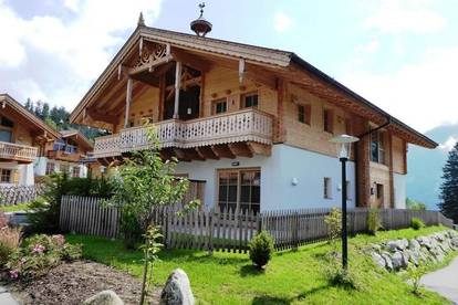 3-Zimmer-Wohnung mit Garten und Terrasse in Wald/Pinzgau