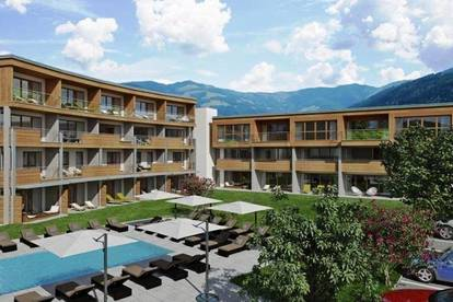Provisionsfrei! Exkl. 3-Zimmer-Appartement in Zell am See - Top 25