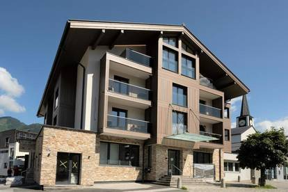 Provisionsfrei! Exkl. 3-Zimmer-Appartement in Zell am See - Top 18