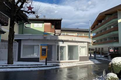 Laden/Geschäftslokal Zentrum Zell am See