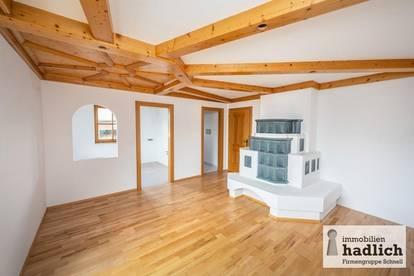 4- Zimmer- Eigentumswohnung mit ca. 97 m2 und eigenem Garten ZU VERKAUFEN - Hauptwohnsitz-Nutzung Wohnen am Sonnenplateau Buchberg!