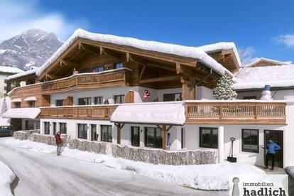 Anlagewohnung mit touristischer Vermietung in Mühlbach am Hochkönig TOP 3