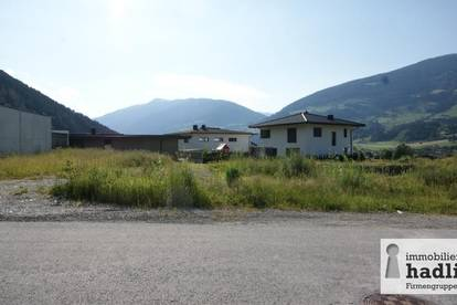 Grundstück in zentrumsnaher Ruhelage von Hollersbach zu verkaufen!