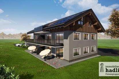 Neubauwohnung zur touristischen Vermietung in Hollersbach zu verkaufen! Apartment Top 1