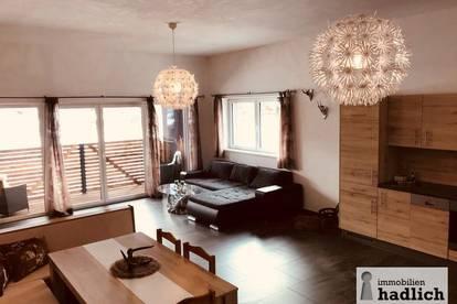 TOURISTISCHE VERMIETUNG MÖGLICH - Wohnung in Hollersbach zu verkaufen!