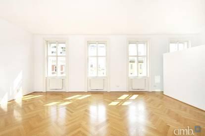 Appartement mit Terrassen