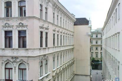 Extravagantes Terrassen-Appartement in der City Nähe Stephansplatz, U3