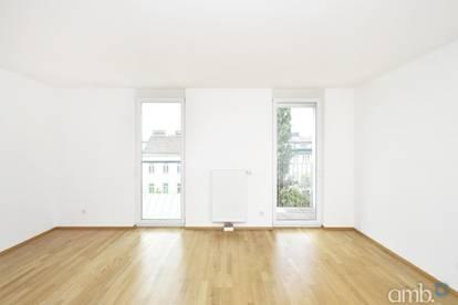 Helles Neubau-Appartement
