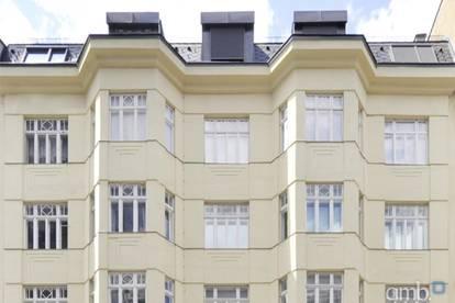 Erstbezugs Appartement