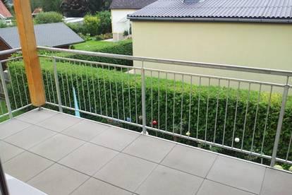 8200  Wünschendorf T4: Moderne 3-Zimmerwohnung mit 57,03m² Wfl. und Balkon ca. 8m²