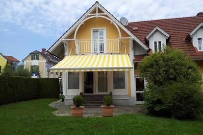 Schöne 3-Zi. Maisonettenwohnung mit 79,08m² Wfl., Balkon,Terrasse und Gartenanteil