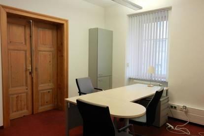 Ihr neues Büro im Altbau
