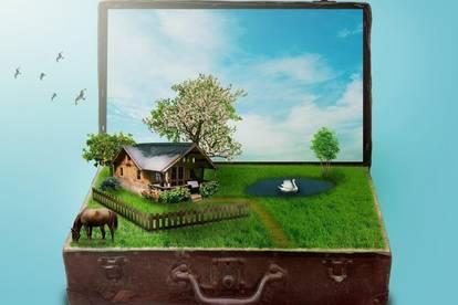 Baugrund für Wohnungen oder Bürogebäude - optional Hotelprojekt