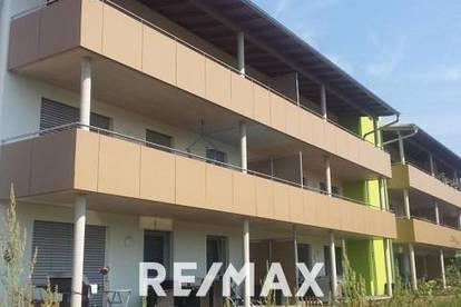 3-Zimmer Wohnung mit großem Balkon ab Jänner 2021