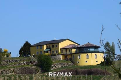 Wohnung/Ferienwohnung an der südsteirischen Weinstraße