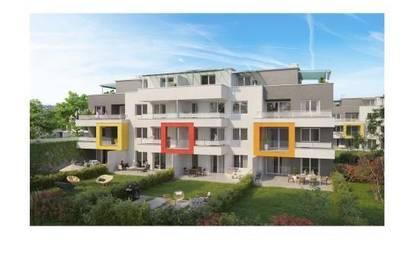 NEU, NEU, NEU!!! 14 Top moderne Mietwohnungen in Gralla ab 1. Dezember bezugsfertig!