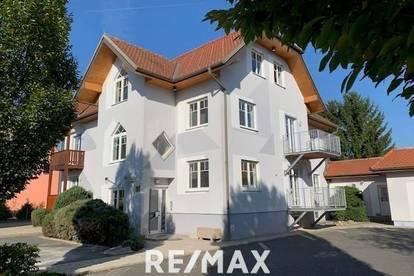 schöne Mietwohnung mit toller Terrasse im Zentrum von Leibnitz