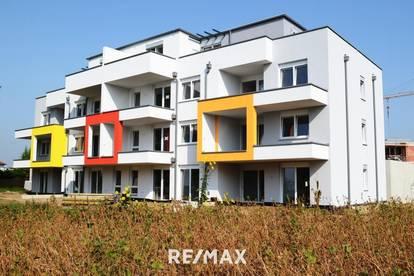 Top moderne Penthouse Wohnung zur Miete in Gralla! Ab sofort beziehbar.