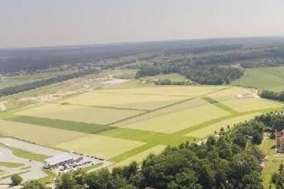 Bester Standort - Gewerbe- und Industrieflächen