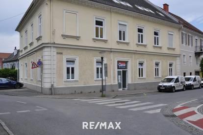 Büro in der Innenstadt Leibnitz