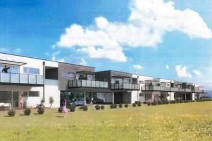 Erstbezug Massivbau-Wohnungen in Ruhelage