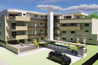 Neubauprojekt Schillerstraße im Herzen von Gleisdorf