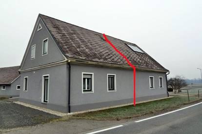 Neue Mietwohnung im stilechten Altbau