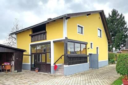 Ruhig gelegenes Familienhaus in Siedlungslage