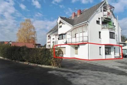 Sanierte barrierefreie Eigentumswohnung