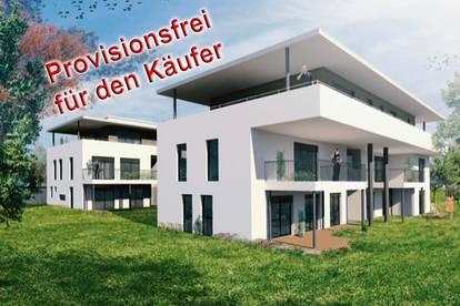 Dachterrassenwohnung mit Schlossblick