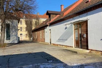 Ordination- Büroflächen in Innenhoflage