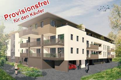 Wohnpark VITA NOVA, 2.OG mit Lift