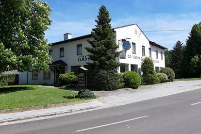 Gasthof/Pension in Sonnenlage