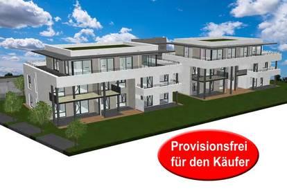 Neubauwohnungen in Thermennähe, 2 Zimmer